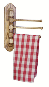 Tea Towel Rack