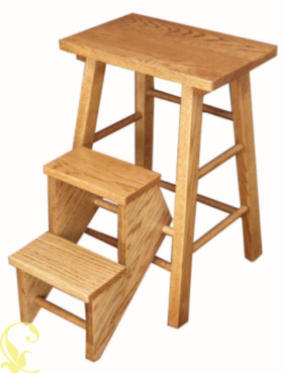 Step Stools / Benches