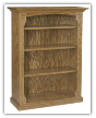 Bookcase, Executive - w/3 adjustable shelves