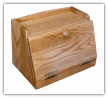 Bread Boxes / Plain