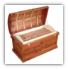 Cedar Chest / Trunks
