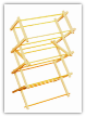 Clothes  Drying Rack w/ Stand