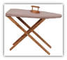 Ironing Board, w/iron & cover incl. - Child's