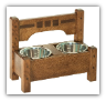 Pet Dining Salon / Feeding Station - San Marina